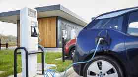 Funding for on-street chargepoints doubled
