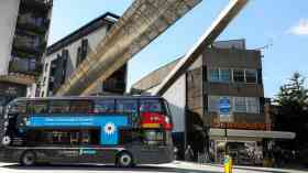 Coventry to become UK's first All Electric Bus City