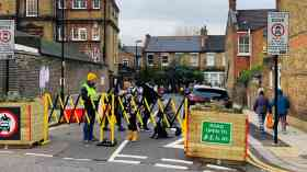 School Streets improve air quality, studies show