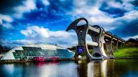 £50 million for Falkirk Growth Deal announced