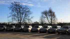Falkirk Council continues to grow its EV fleet