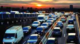 Plans to build new roads will increase traffic