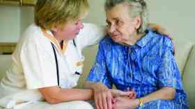 'Shaky foundations' for social care plans
