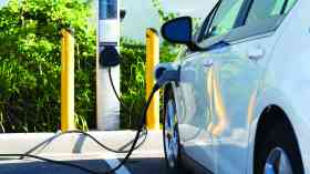 Dundee council to provide EV-only parking bays