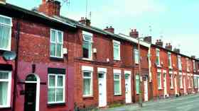 Council homes sold at triple rate of building