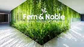 Fern & Noble