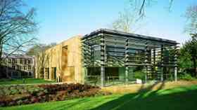 Fitzwilliam College Cambridge