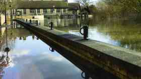 Flood prevention: How to keep your business afloat