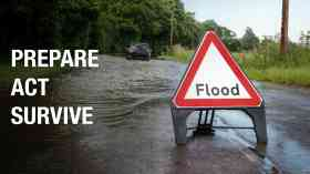 UK to receive Google Flood Alerts
