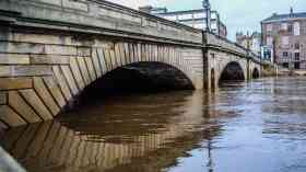 Swathes of vital flood defences 'almost useless'