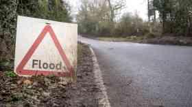 Floods will hit the disadvantaged communities hardest