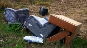 Rural councils warn of 'fly-tipping farm-aggedon'