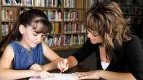 Home education often chosen as a last resort