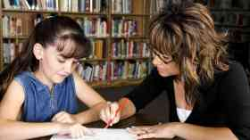 Social workers to work with teachers in schools
