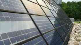 Innovative solar framework for Nottingham