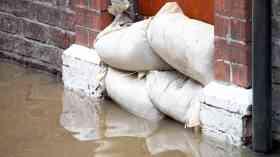 Debate encouraged on flood risk communities