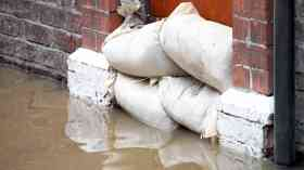 Further support for those affected by flooding