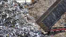 £50m a year spent on fly-tipping