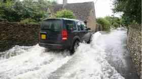 Waveney District Council calls for better storm response