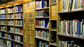 North Yorkshire CC libraries to run by community