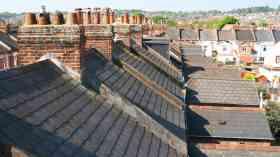English housebuilding at decade high, DCLG figures show