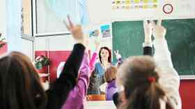 £2.4bn declared to boost England's schools