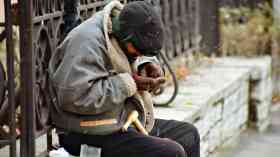 Manchester strengthens approach to tackle homelessness