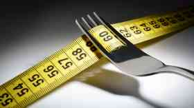 £5.5m to reduce obesity in Wales