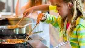 OAS calls on local gov to improve school meals