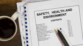 Health and safety: good for business