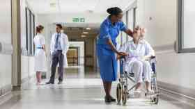 Councils warn NHS winter crisis should prompt government to fully fund social care