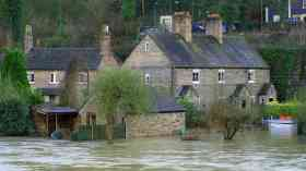 Over 11,000 homes to be built on flood-risk land