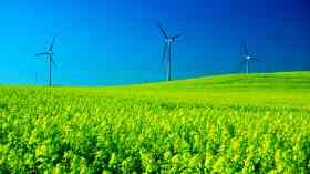 World's biggest wind turbines go online near Liverpool