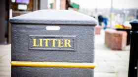 The litter challenge: tidying beyond our doorstep