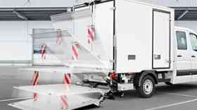 Bär Cargolift