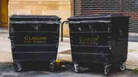 Platform launched to aid stretched waste collection services
