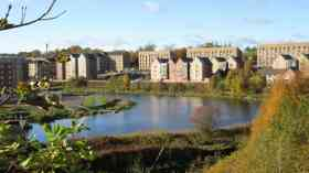 Glasgow launches Europe's first 'smart canal' scheme