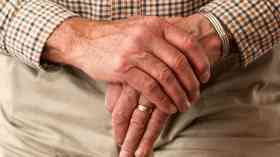 Personal care should be freely available for over-65s