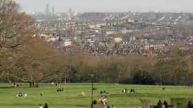Revaluing parks and green spaces