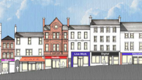 Community ownership key to survival of high streets