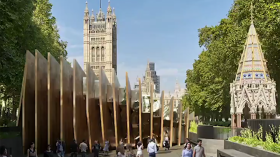 Planning permission granted for new UK Holocaust Memorial