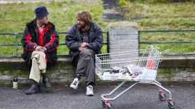 Bristol approves overnight homeless shelter