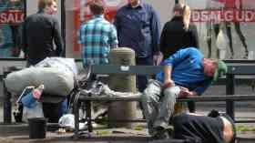 £3.8 million homelessness fund for Manchester