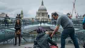 London homelessness pressures reaching 'worst-ever levels'