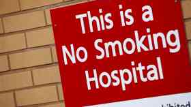 Outdoor areas to be smoke-free in Wales by summer 2019
