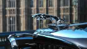 Councils spending £4.5 million on cars for mayors