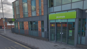 New jobcentre support for homeless