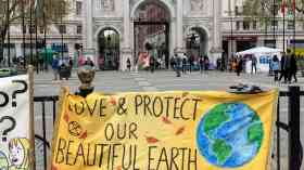 Londoners feel climate change is a significant threat