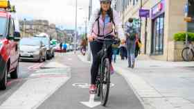 Public want reduced car use and increased cycling