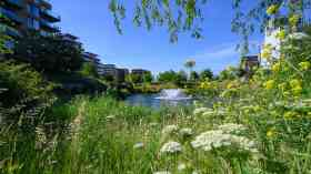 Investing in green spaces and levelling up the UK